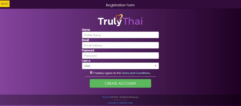totally free thai dating sites