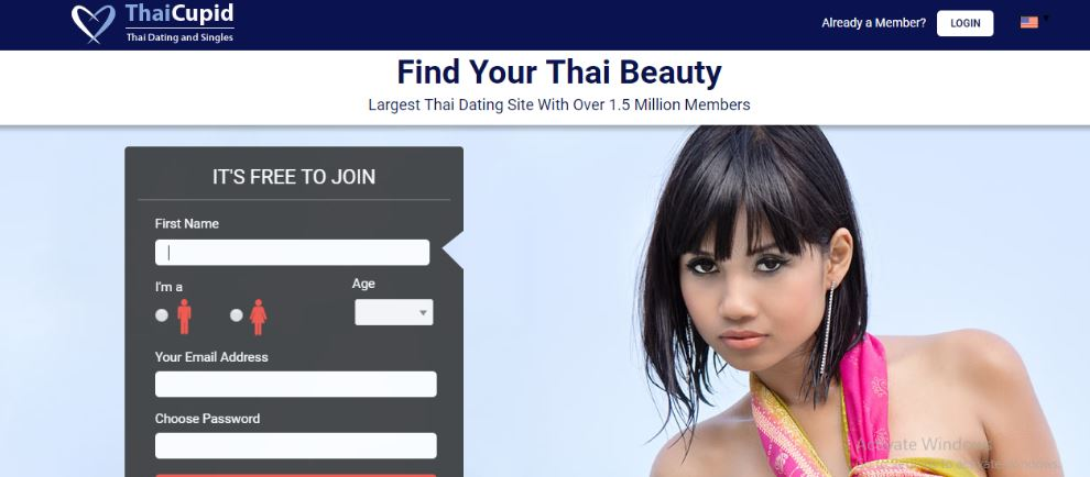 free thai dating websites